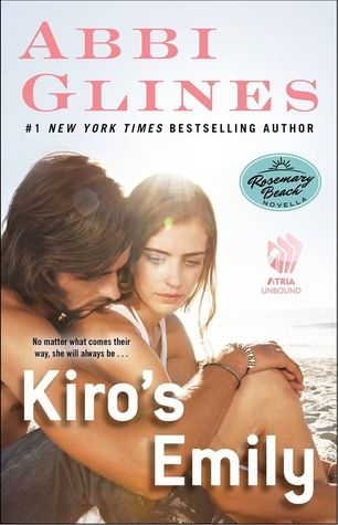 Couverture Rosemary Beach, tome 09.5