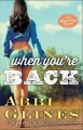 Couverture Rosemary Beach, tome 11 : Come back Editions Simon & Schuster 2015