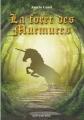 Couverture La forêt des murmures Editions Nats 2016