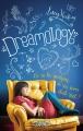Couverture Dreamology Editions Michel Lafon 2016