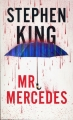 Couverture Mr Mercedes Editions France Loisirs 2015