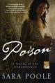 Couverture Francesca, tome 1 : Empoisonneuse à la cour des Borgia Editions Griffin 2010