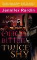 Couverture Jaz Parks, tome 1 : Jaz Parks s'en mord les doigts Editions Orbit 2009