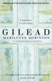 Couverture Gilead Editions Virago Press 2006