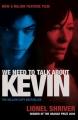 Couverture Il faut qu'on parle de Kevin Editions Serpent's Tail 2011