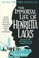 Couverture La Vie immortelle d'Henrietta Lacks Editions Pan MacMillan 2011