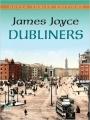 Couverture Dublinois / Gens de Dublin Editions Dover Thrift (Classics) 2015
