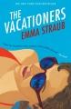 Couverture Les vacanciers Editions Picador 2014