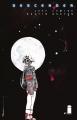 Couverture Descender, tome 1 : Étoiles de métal Editions Image Comics 2015