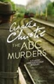 Couverture A.B.C. contre Poirot / ABC contre Poirot Editions Harper 2013
