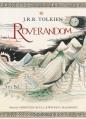 Couverture Roverandom Editions HarperCollins 2013