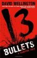 Couverture Vampire Story, tome 1 : 13 balles dans la peau Editions Piatkus Books 2011