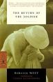 Couverture Le retour du Soldat Editions Modern Library 2004