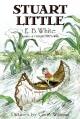 Couverture Stuart Little Editions HarperCollins 2005