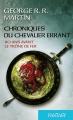 Couverture Chroniques du chevalier errant Editions France loisirs (Fantasy) 2015
