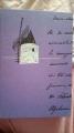 Couverture Lettres de mon moulin Editions Fasquelle 1956