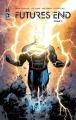 Couverture Futures End, tome 2 Editions Urban Comics (DC Renaissance) 2015