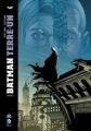 Couverture Batman : Terre-Un, tome 2 Editions Urban Comics (DC Deluxe) 2016