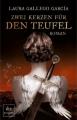 Couverture Deux cierges pour le diable Editions dtv (Premium) 2010