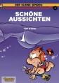Couverture Le petit Spirou, tome 12 : C'est du joli ! Editions Carlsen (DE) (Comics) 2006