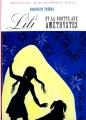 Couverture Lili et la grotte aux améthystes Editions Hachette (Nouvelle bibliothèque rose) 1970