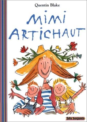 Couverture Mimi Artichaut