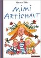 Couverture Mimi Artichaut Editions Folio  (Benjamin) 1999