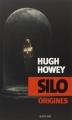 Couverture Silo, tome 2 : Origines Editions Actes Sud (Exofictions) 2014