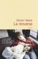 Couverture La renverse Editions Flammarion 2016