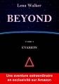 Couverture Beyond, tome 1 : Evasion Editions Autoédité 2015