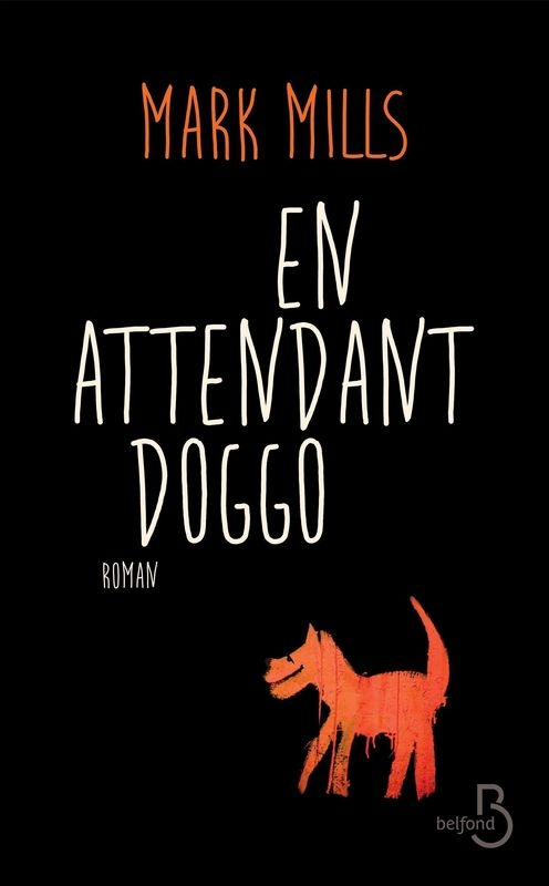 Couverture En attendant Doggo