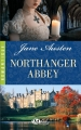 Couverture Northanger Abbey / L'abbaye de Northanger / Catherine Morland Editions Milady (Romance - Romantique) 2016