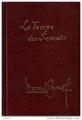 Couverture Souvenirs d'enfance, tome 3 : Le temps des secrets Editions Pastorelly 1973