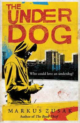 Couverture Wolfe Brothers, book 1 : Ungerdogs