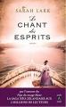 Couverture Gwyneira McKenzie, tome 2 : Le Chant des esprits Editions Archipoche 2015