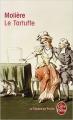 Couverture Le Tartuffe Editions Le Livre de Poche (Le Théâtre de Poche) 2013