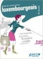 Couverture Le luxembourgeois de poche Editions Assimil (Langues de poche) 2012