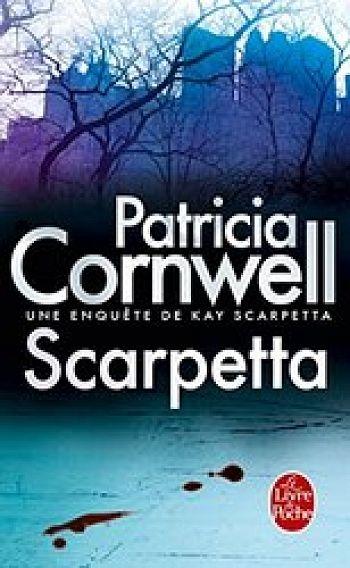 Couverture Kay Scarpetta, tome 16 : Scarpetta