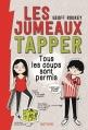 Couverture Les jumeaux Tapper, tome 1 : Tous les coups sont permis Editions Nathan 2016