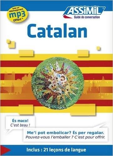 Couverture Catalan
