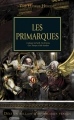 Couverture L'Hérésie d'Horus, tome 20 : Les primarques Editions Black Library France 2014