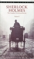 Couverture Sherlock Holmes: The complete novels and stories, book 2 Editions Bantam Books 1986