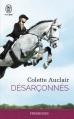 Couverture Désarçonnés Editions J'ai Lu (Pour elle - Promesses) 2016