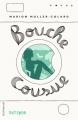 Couverture Bouche cousue Editions Gallimard  (Scripto) 2016