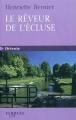 Couverture Le rêveur de l'écluse Editions Feryane 2010