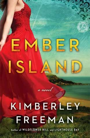 Couverture Ember Island