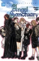 Couverture Angel Sanctuary, tome 20 Editions Tonkam 2003