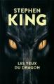Couverture Les yeux du dragon Editions France Loisirs 2016