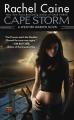 Couverture Les gardiens des éléments, tome 8 : Cape Storm Editions Roc (Fantasy) 2009