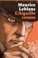 Couverture L'aiguille creuse Editions Infolio 2011